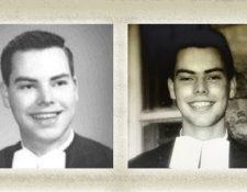 James Alfred Miller, Hermano Santiago, que será declarado beato. (Foto: Vatican News)
