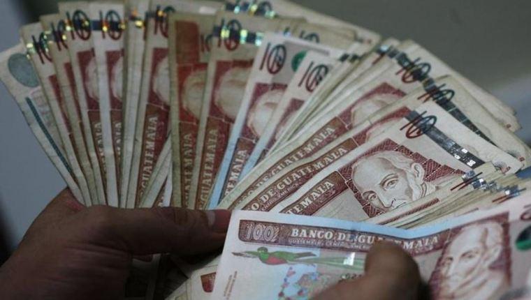 La deuda adquirida ha sido para inversión, pero también para gasto. (Foto Prensa Libre: Hemeroteca PL)