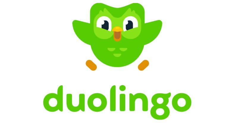 Duolingo es una plataforma para aprender idiomas. (Foto Prensa Libre: duolilngo.com)