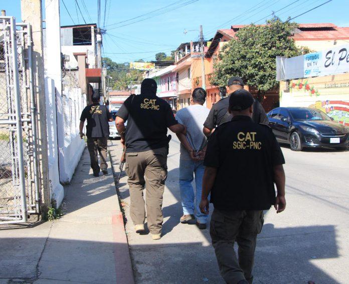 Detienen a guatemalteco que habría descuartizado a una persona en EE. UU.