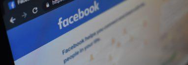 Facebook lanza programa contra fake News en Centroamérica. (Foto Prensa Libre: unsplash.com)