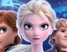 """Asociación benéfica acusa a Disney por usar eslogan en película """"Frozen 2"""".  (Foto Prensa Libre: Disney)"""