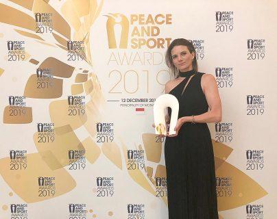María José Paiz, directora ejecutiva, de Funog. Foto Prensa Libre: Cortesía