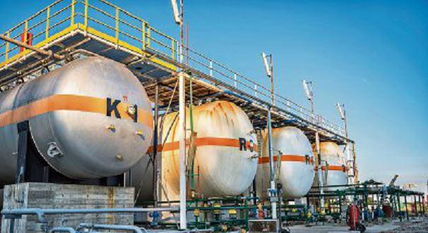 Mauricio Claver-Carone, asesor del presidente Donald Trump, refirió que Estados Unidos posee un superávit de gas natural y la distribución del mismo a países de la región podría ser uno de los proyectos de la iniciativa América Crece.  (Foto Prensa Libre: Shutterstock)