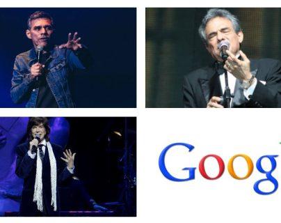 Varios famosos  fueron  googleados en Guatemala durante el 2019. (Foto Prensa Libre: Hemeroteca PL)