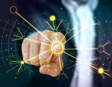 La inteligencia artificial está entrando a toda velocidad en el mundo de las finanzas. (Foto Prensa Libre: pixabay)