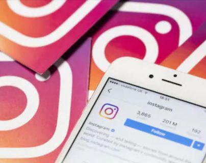 Instagram implementa nueva función en la aplicación. (Foto Prensa Libre: Hemeroteca PL)