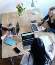 El Registro Mercantil ha inscrito a 24 Sociedades de Emprendimiento a noviembre del 2019. (Foto Prensa Libre: Shutterstock)
