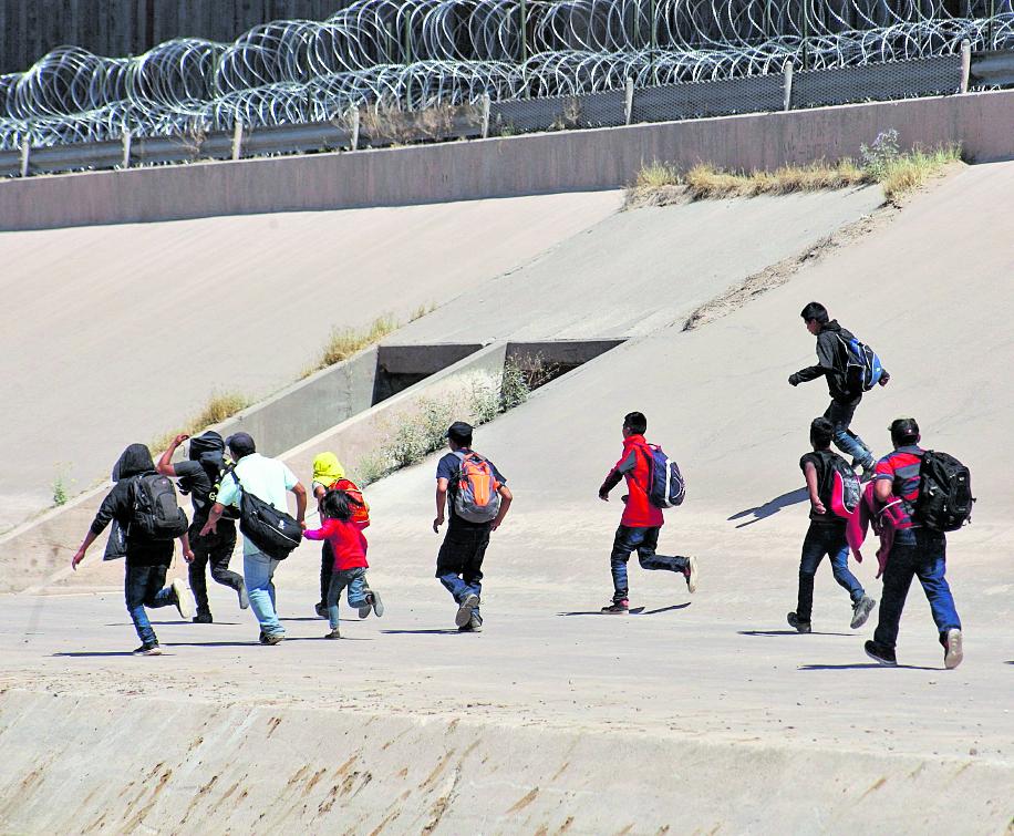 Deportaciones de guatemaltecos desde EE.UU. descienden un 89 % en 2021