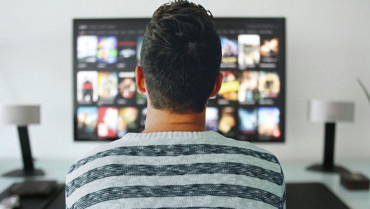 Netflix tiene listo el catálogo para el 2020.  (Foto Prensa Libre: pixabay)