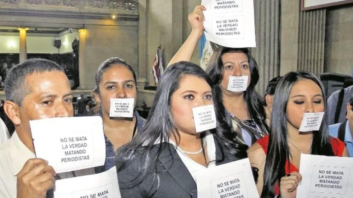 Ministerio Público crea fiscalía para investigar delitos contra Periodistas