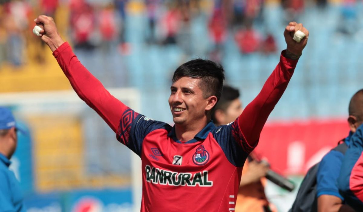 Municipal elimina a Comunicaciones y jugará la final del Apertura 2019