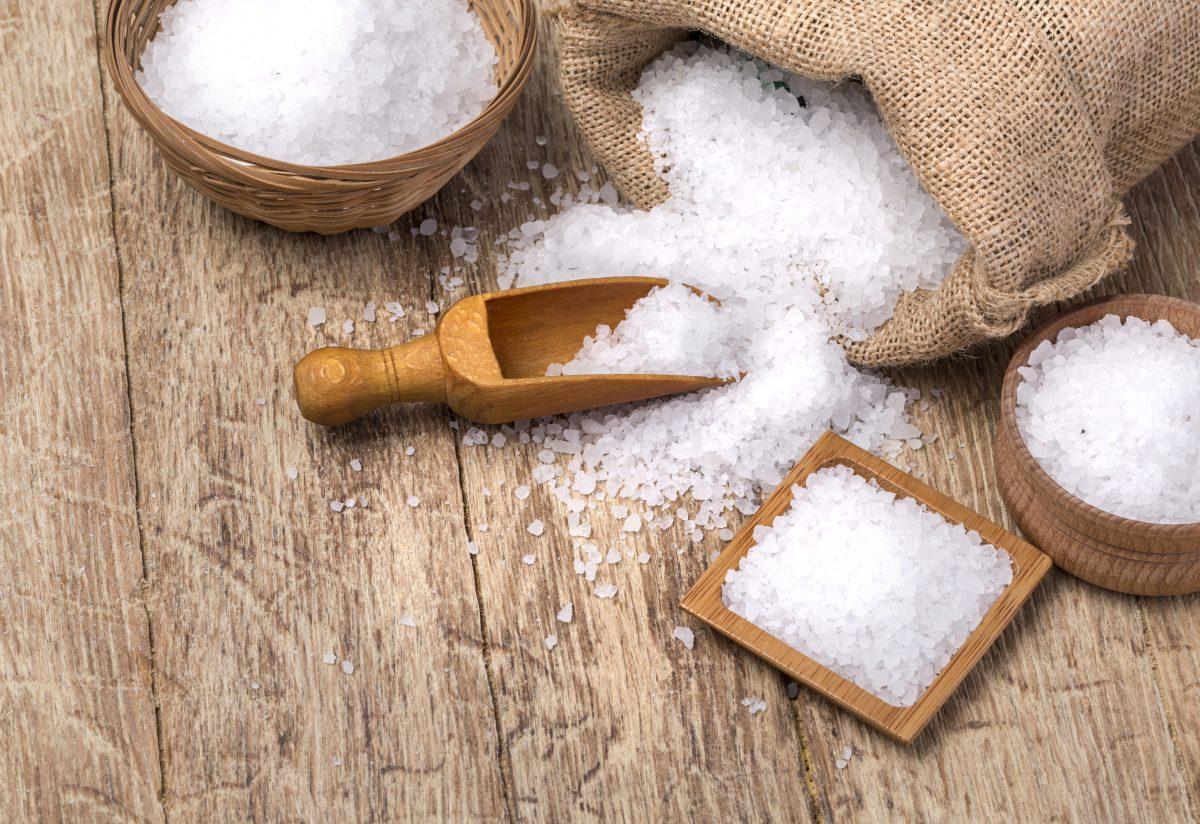 Fortificación de la sal con yodo y flúor está en riesgo por disposiciones ministeriales