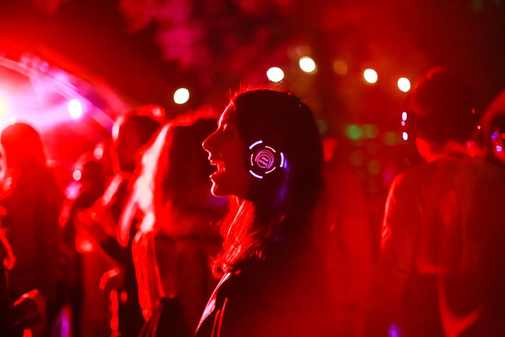 Fiestas sin ruido: una nueva dinámica para disfrutar en Guatemala