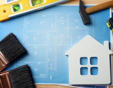 Es importante invertir en el mantenimiento de la casa de forma periódica. (Foto Prensa Libre: Servicios).