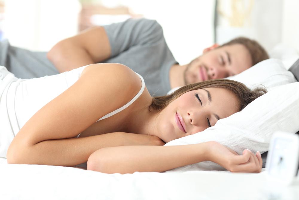 Dormir bien, gran aliado de la salud
