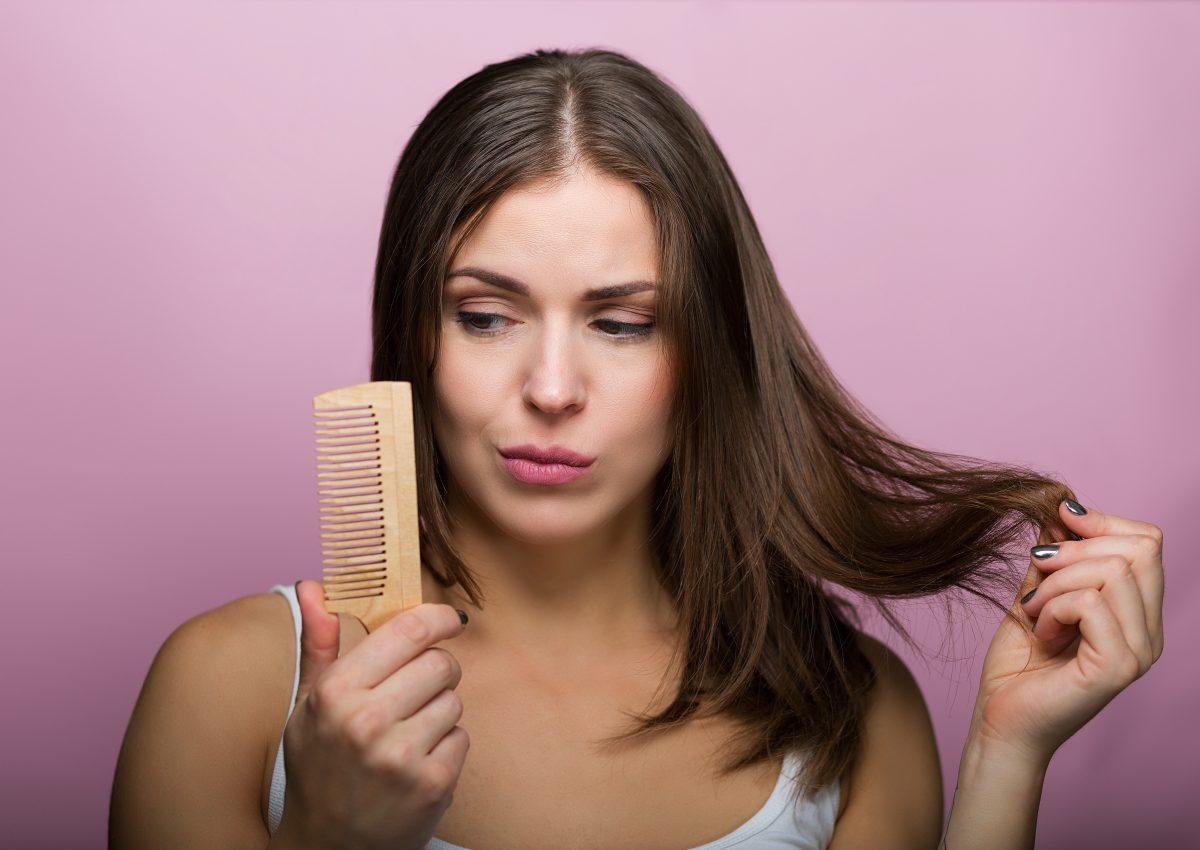 ¿Tiene el cabello graso? siga estas recomendaciones para solucionarlo
