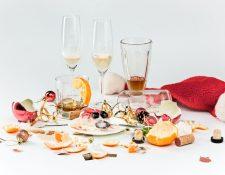Para disfrutar las fiestas de fin de año, evite los excesos. (Foto Prensa Libre: Servicios).