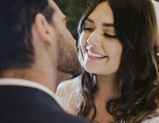 La cantante mexicana Yuridia celebró su matrimonio en secreto. (Foto Prensa Libre: TVNotas)