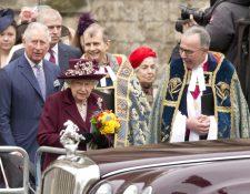 La familia real se ha visto involucrada en escándalos a través de su historia. (Foto Prensa Libre:  ANADOLU AGENCY).