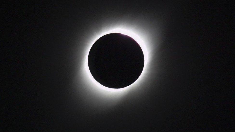 4 fenómenos astronómicos que no te puedes perder en 2020