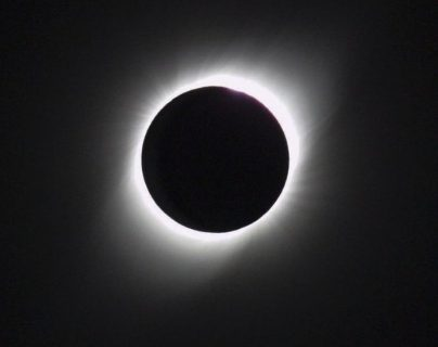 En diciembre de 2020 se presentará un eclipse total de sol que se podrá apreciar en el sur del planeta.