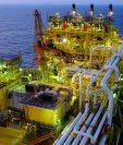 El boom hizo que aumentara la demanda de materias primas como alimentos, petróleo y otros minerales de la región. GETTY IMAGES