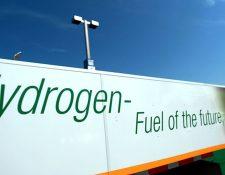La idea de usar el hidrógeno como combustible no es nueva, pero ha resurgido en los úlltimos años.