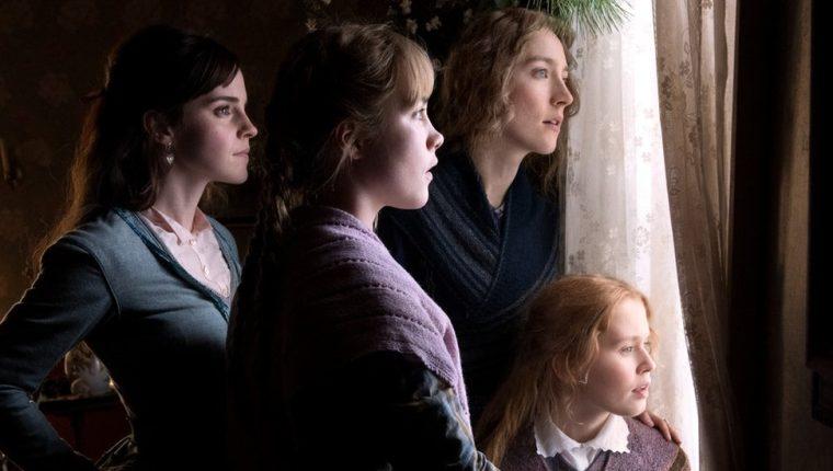 """""""Mujercitas"""" de Greta Gerwig es la versión más reciente de la novela de Louisa May Alcott llevada al cine."""