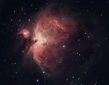El telescopio será lanzado a millones de kilómetros de la Tierra y tendrá la capacidad de detectar cualquier galaxia en el universo.