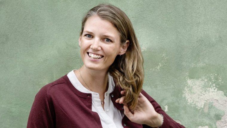 Mette Lykke se convirtió en multimillonaria a los 33 años.