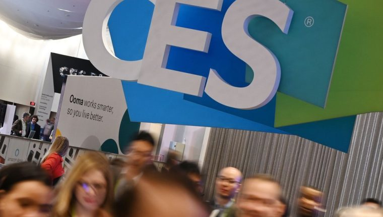 CES es la feria de tecnología más importante del mundo.