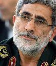 Ghaani estuvo por más de 20 años a la sombra de Soleimani. REUTERS