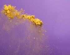 """El polvo proteico Solein es """"neutro en sabor y apariencia"""" y añade valor nutricional a cualquier comida, de acuerdo a Solar Foods. MIKAEL KUITUNEN/ SOLAR FOODS"""