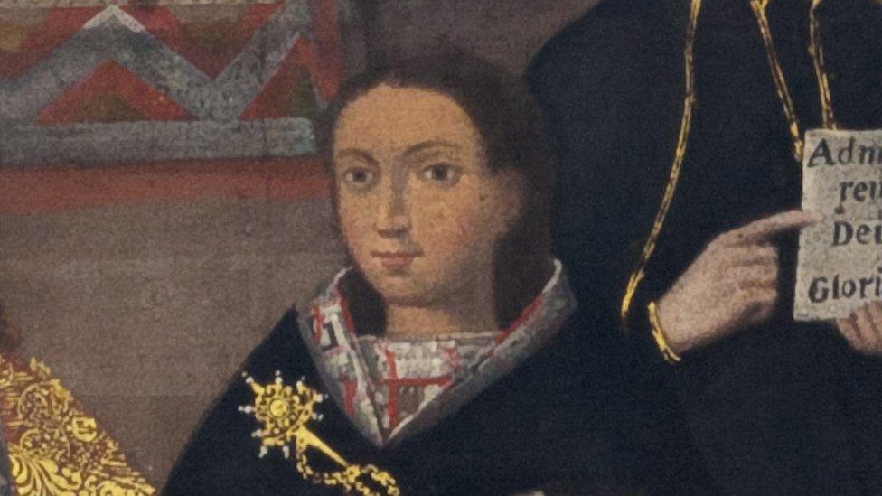 """El matrimonio entre la """"última gran princesa inca"""" y un capitán español que selló la conquista de Perú"""