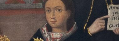 """Algunos historiadores dudan de que Beatriz Clara pueda ser llamada """"última"""" princesa inca, pues aseguran que hubo otras princesas incas contemporáneas a ella. MUSEO PEDRO DE OSMA"""