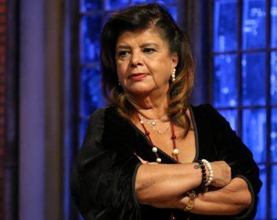 Luiza Trajano ha estado a cargo de la empresa desde 1991.