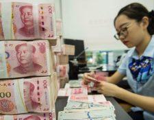 """La inclusión de China en la lista de """"manipuladores de divisa"""" era uno de los principales escollos en las negociaciones para poner fin a la guerra comercial entre los dos países."""