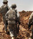 11 soldados estadounidenses resultaron heridos en el bombardeo iraní del 8 de enero.