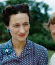 Eduardo dejó la corona, a su familia y a su país por amor a Wallis Simpson.
