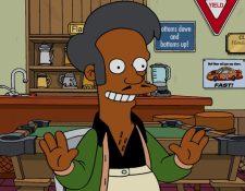Hank Azaria le ha dado voz a Apu durante los últimos 30 años.