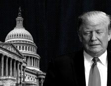 Trump tiene en teoría la mayoría de votos para evitar la destitución.