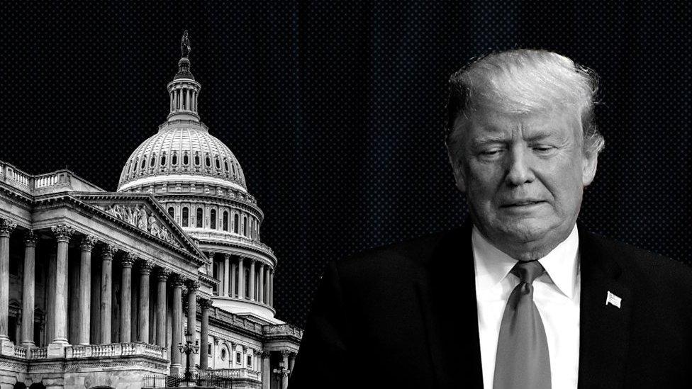 Impeachment a Trump: 7 claves para entender el juicio político al presidente de EE.UU.