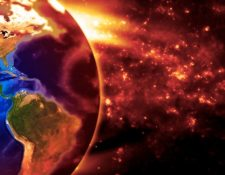 El impacto de un asteroide hace 2.200 millones de años pudo haber producido cambios significativos en nuestro clima.