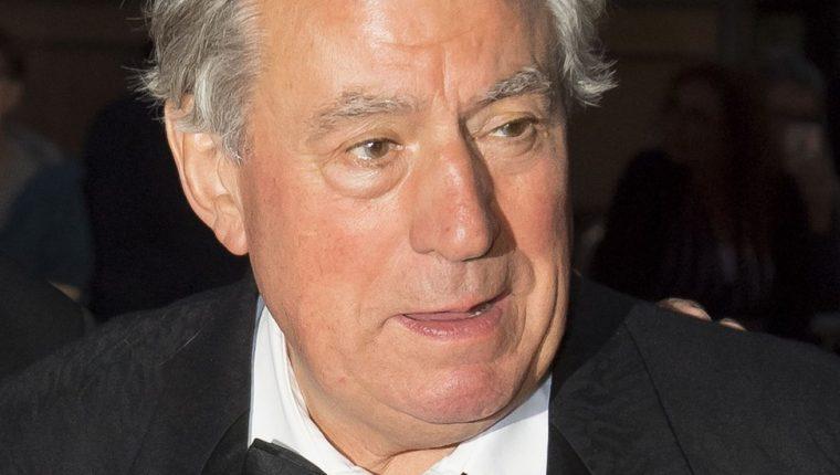 Terry Jones, humorista de los Monty Phyton murió este miércoles a los 77 años. GETTY IMAGES