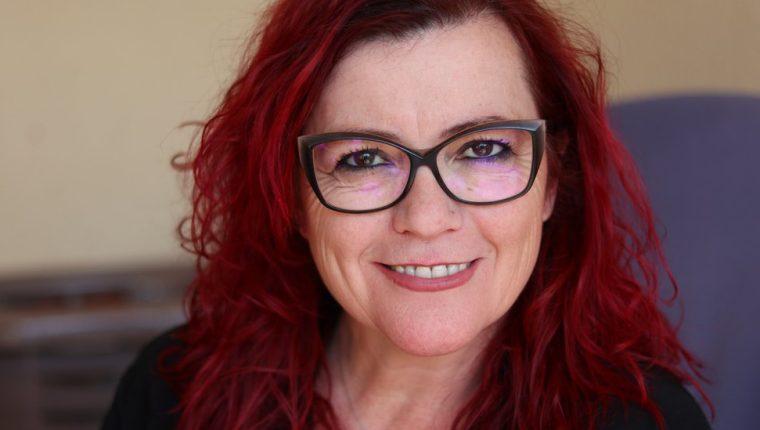 La española Clara Grima es doctora en matemáticas y ejerce como docente, investigadora y divulgadora científica.