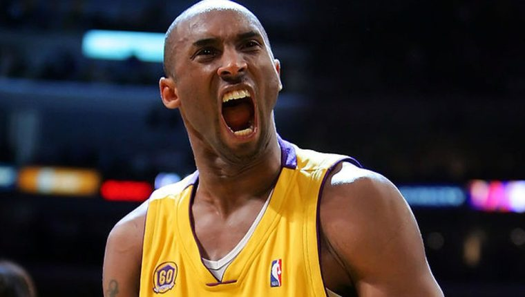 Kobe Bryant murió a los 41 años de edad. GETTY