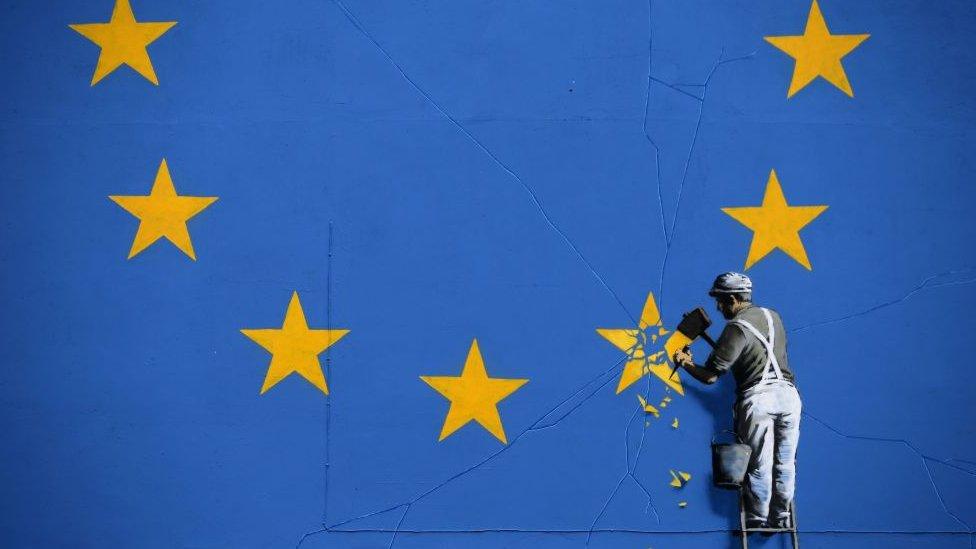 Brexit   Reino Unido abandona la UE: qué pasará ahora y cuáles son los retos más urgentes para los británicos