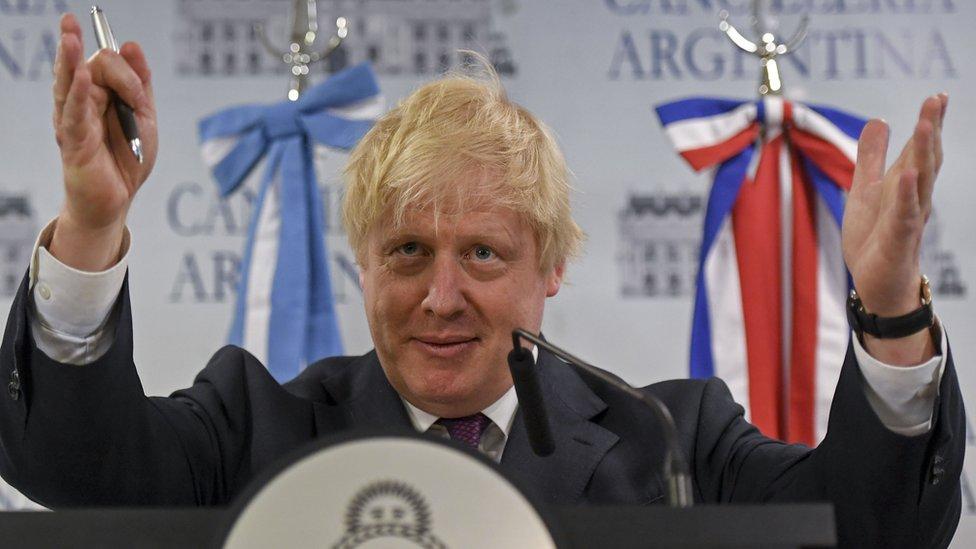 Brexit: la carrera que desató la salida de Reino unido de la UE en América Latina para establecer nuevos vínculos comerciales con Londres