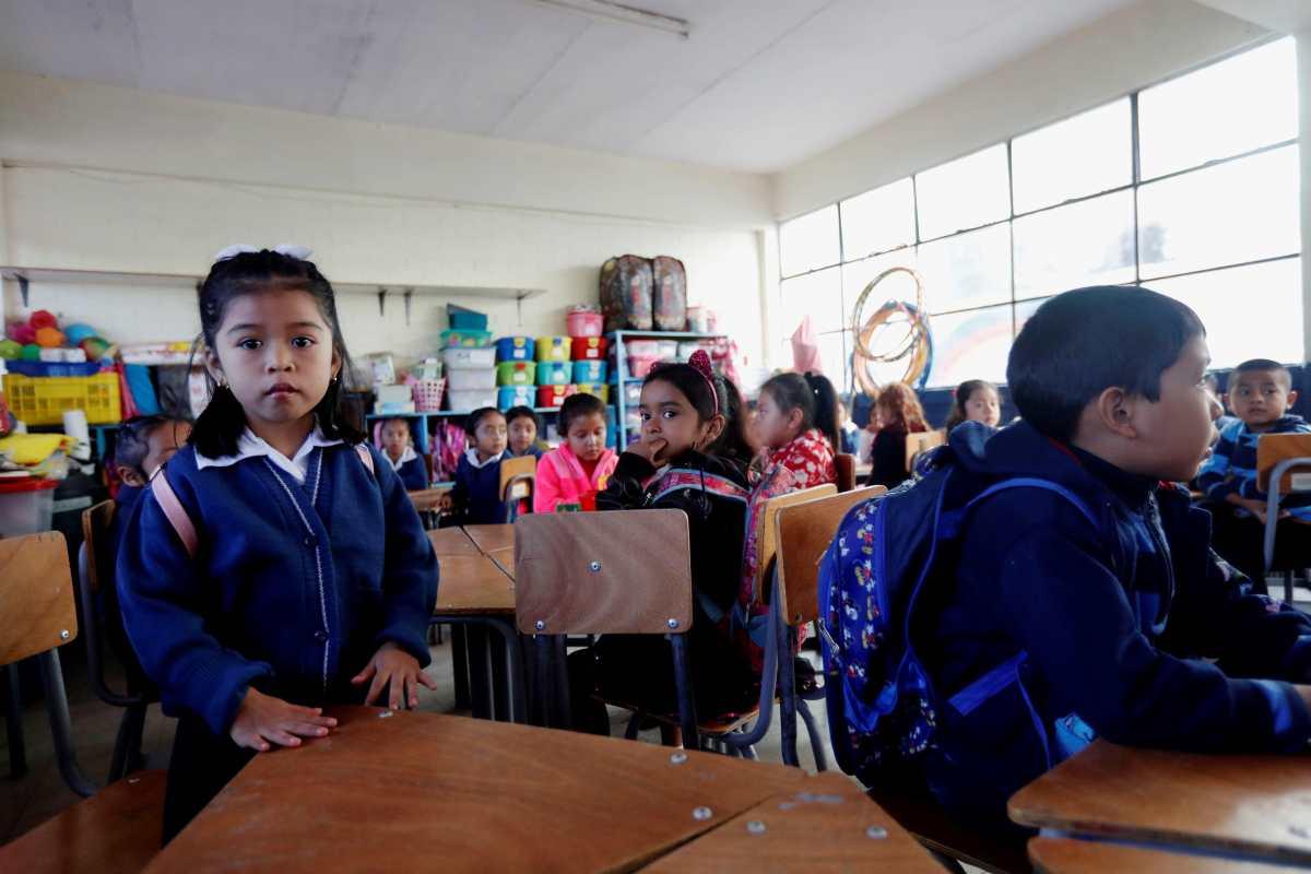 Estos son los efectos negativos en los niños si no acuden a clases presenciales, según la Coprecovid